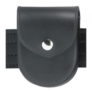Safariland Cuff Case in Black Plain - 90-2PBL