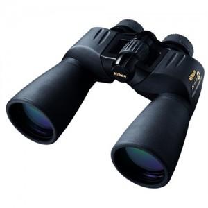 Nikon Waterproof & Fogproof Binoculars w/Porro Prism 7246