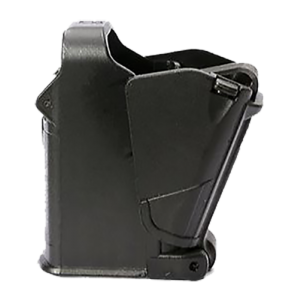 maglula UP60B Universal Loader and Unloader 9mm to 45ACP Black Polymer