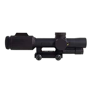 Trijicon VCOG 1-6x24mm Riflescope in Black (Segmented Circle/Crosshair Red) - VC16C1600004
