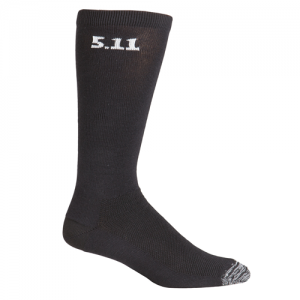 (3 Pack) 9  Sock Color: Black