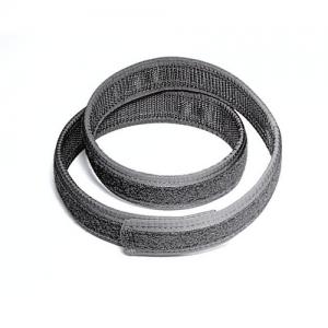 "Uncle Mike's Ultra Kodra Inner Belt in Black - Small (26"" - 30"")"