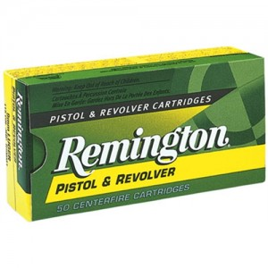 Remington 9mm Jacketed Hollow Point, 115 Grain (50 Rounds) - R9MM1