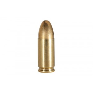 Handgun Ammo - Ammunition: Jacketed Hollow Point and