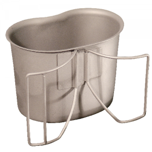 CANTEEN CUP, GI SPEC S/S