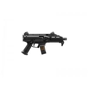 "CZ Scorpion Evo 3 S1 Pistol 9mm 10+1 7.75"" Pistol in Black Polycoat - 1351"