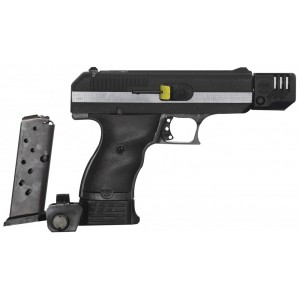 """Hi-Point 380 .380 ACP 10+1 4.5"""" Pistol in Black Polymer (Compensated) - 3"""
