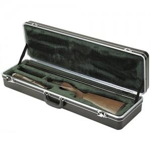 SKB Standard Breakdown Shotgun Case w/Aluminum Valance 2SKB3209B