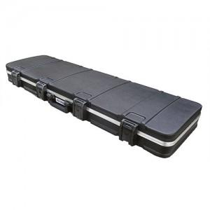 SKB Hard Plastic Double Rifle Case 2SFR5013