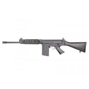 "DS Arms SA 58 .308 Winchester/7.62 NATO 20-Round 16.25"" Semi-Automatic Rifle in Black - SA5816TAC-A"