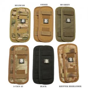 WAS/WEE Shoulder Pads Color: MultiCam
