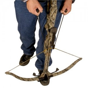 Horton Easy Loader Cocking Rope w/T Handle EZCR
