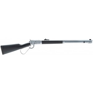 "Taylors & Co 1892 .45 Colt Alaskan Take-Down 7-Round 16"" Lever Action Rifle in Matte Chrome - 920.321"