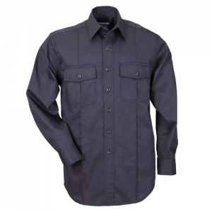 5.11 Tactical 3X-Large  Men's in Fire Navy - Uniform Shirt
