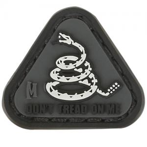 DTOM Micropatch 0.875  x 0.875 (SWAT)