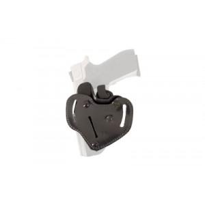 Desantis The Facilitator Belt Holster,fits Sig P250c/p320c Right Hand, Black, Kydex 042kat1z0 - 042KAT1Z0