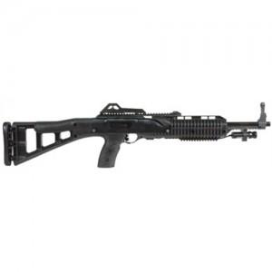 "Hi-Point Carbine 9mm 10-Round 16.5"" Semi-Automatic Rifle in Black - 995LAZTS"