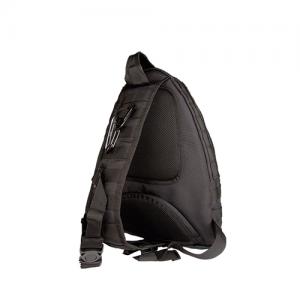 5ive Star Gear 5S Waterproof Sling Backpack in Black 1200D Ballistic Weave - 6163000
