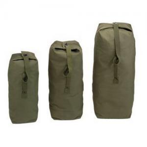 5ive Star Gear Top Load Duffel Backpack in OD Green - 6258000