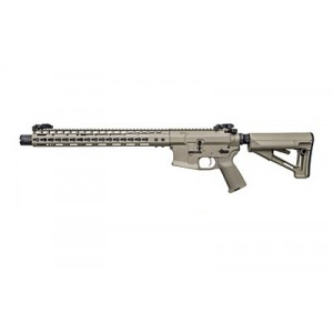 "Noveske Infidel .223 Remington/5.56 NATO 10-Round 16.5"" (13.7"" with Pinned Brake) Semi-Automatic Rifle in Flat Dark Earth - 02000245-CA"