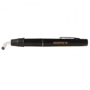 Hoppes Bore Light with Locking Feature (Uses 2 - AAA Batteries - Not Included) BRL1