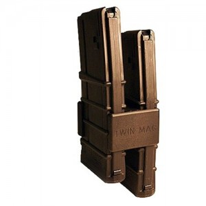 Thermold Twin Magazine Lock For 30 Round M16/AR15 TML30