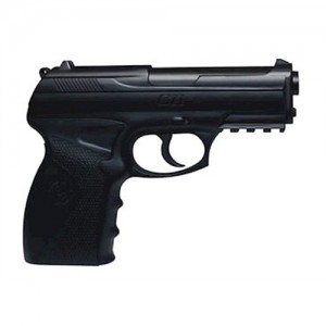 Crosman .177 Caliber CO2 Pistol w/Black Finish C11