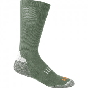 Year Round OTC Sock Color: Foliage Size: Large to X-Large