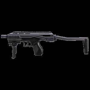 RWS 2254824 TAC Carbine Converts to Pistol Semi-Auto .177 BB