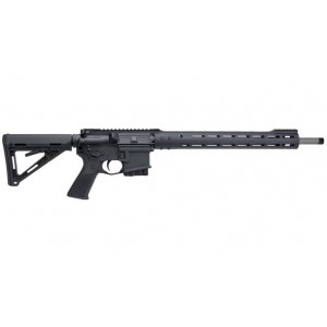 "Sig Sauer M400 Predator .300 AAC Blackout 5-Round 16"" Semi-Automatic Rifle in Black - RM400-300B-H16SS-PRED"
