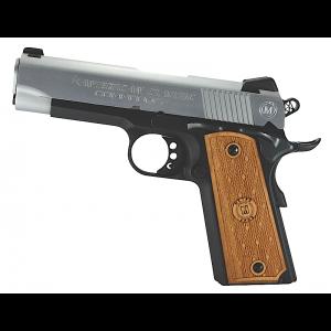 "American Classic 1911 .45 ACP 8+1 4.25"" 1911 in Steel (Commander) - ACC45DT"
