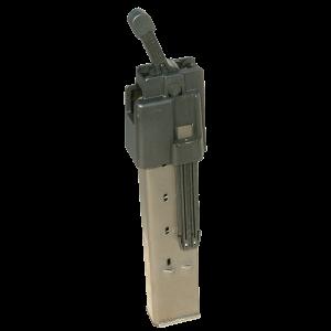 maglula LU18B Loader and Unloader Uzi 9mm Black Polymer