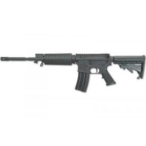 """Windham Weaponry WW-15 SRC .223 Remington/5.56 NATO 30-Round 16"""" Semi-Automatic Rifle in Black - R16M4FTT"""