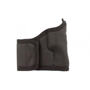 "Desantis Gunhide 109 North American Ambidextrous-Hand Pocket  Holster for North American Arms Mini Revolver in Black Nylon (1"") - DESMAGNYPKT"