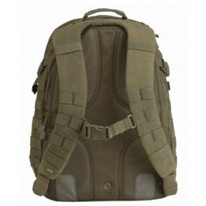 5.11 Tactical Rush 24 Waterproof Backpack in OD Green - 58601