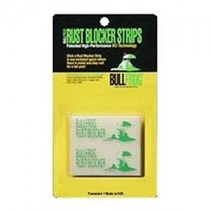 Bull Frog Rust Blocker Emitter Strip/6 Pack 91016