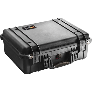 Pelican 1520 1500 Series Accessory Case Plastic Smooth