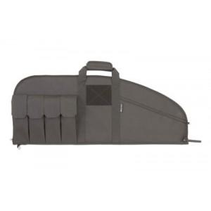 "Allen Combat Tactical Rifle Case, Black Endura Fabric, 32"" 10632"