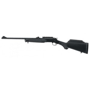 "Rossi R22YBS Youth .22 Long Rifle 22"" Break Open Rifle in Blued - R22YBS"