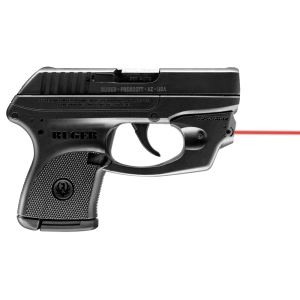 Lasermax CFLCP CFLCP 650 nm Ruger LCP Red