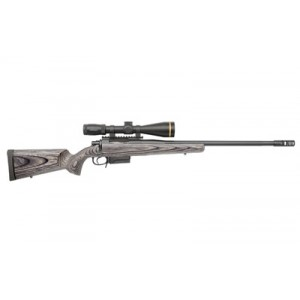 "Colt M2012 CMT .308 Winchester/7.62 NATO 5-Round 22"" Bolt Action Rifle in Stainless Steel - M2012MT308T"