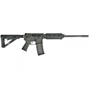 """CORE Core 15 MOE .300 AAC Blackout 30-Round 16"""" Semi-Automatic Rifle in Black - 100334"""