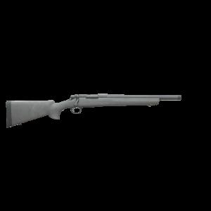 "Remington 700 SPS Tactical .223 Remington/5.56 NATO 4-Round 16.5"" Bolt Action Rifle in Black - 85549"
