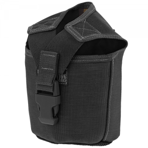 1-Qt Canteen Pouch Color: Black