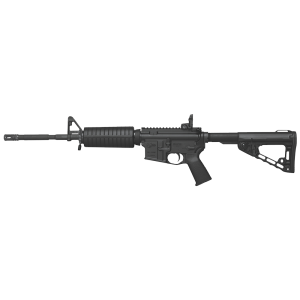 "Colt LE6920 .223 Remington/5.56 NATO 30-Round 16.1"" Semi-Automatic Rifle in Black - LE6920AE"