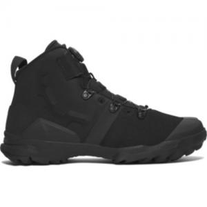 UA Infil Color: Black Size: 14