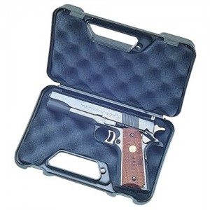 MTM Black Pocket Pistol Case 80340