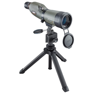 "Bushnell Xtreme 13"" 16-48x50mm Spotting Scope in Black/Green - 886015"