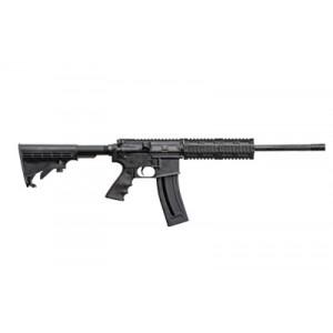 "Chiappa M4-22 Pro .22 Long Rifle 28-Round 16"" Semi-Automatic Rifle in Muddy Girl - CF500-116"