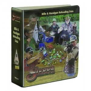 Sierra 5th Edition Rifle & Handgun Reloading Manual 0500
